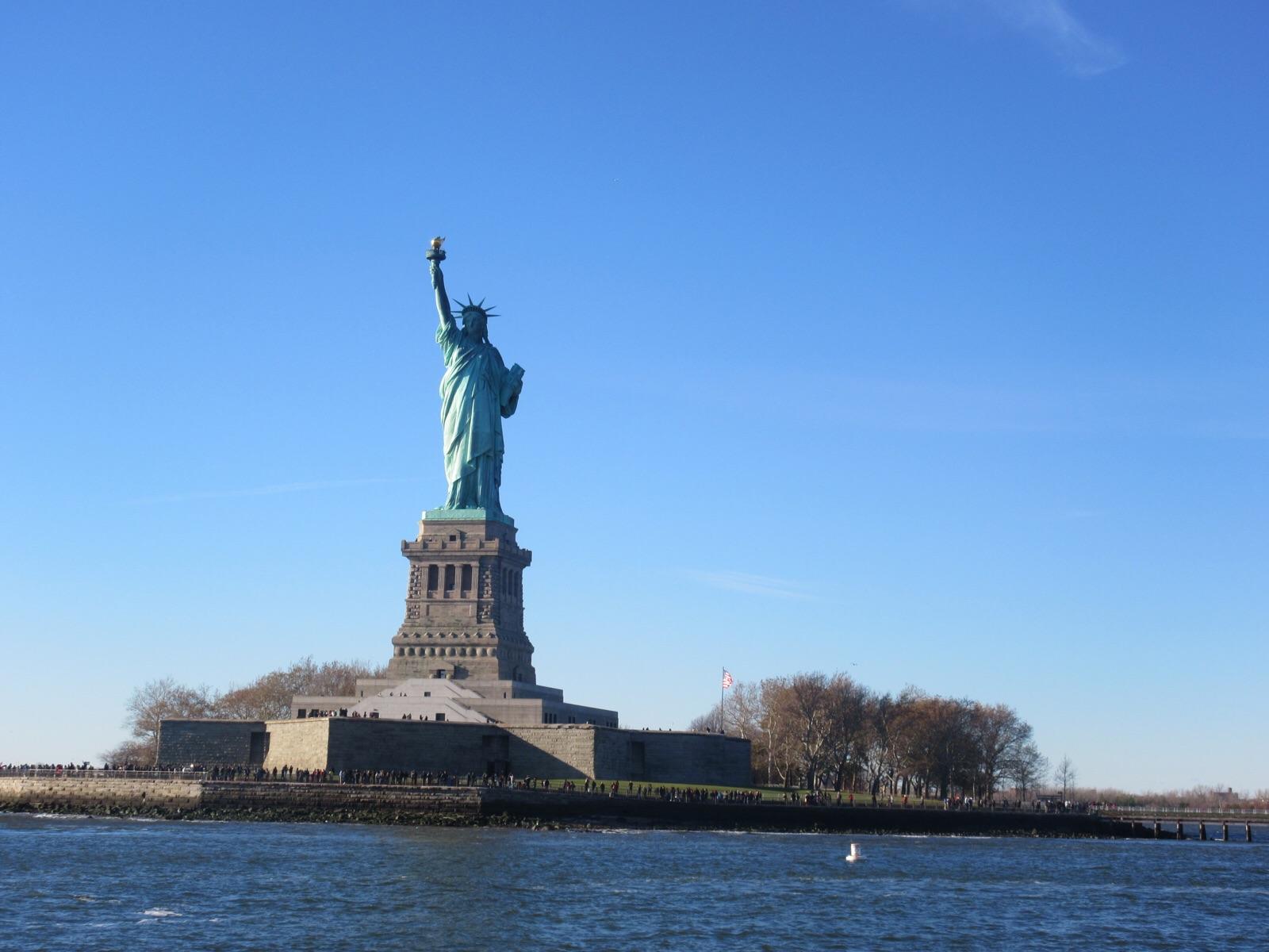 自由の女神像 (ニューヨーク)の画像 p1_27